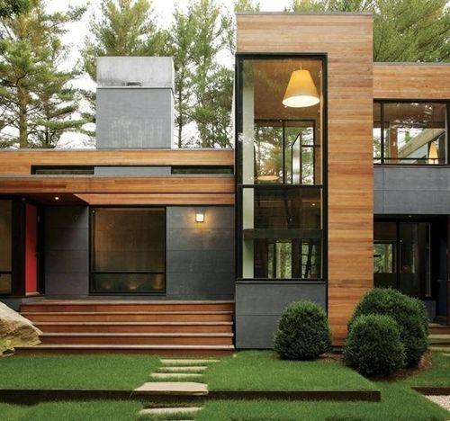 Modelos de casas inspiradoras betel arquitetura for Fachadas de casas modernas em belo horizonte